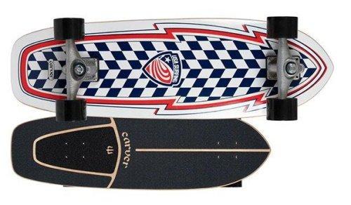 carver CX surfskates