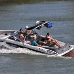 Best Wakesurf Boat Under 30K: Don't Break The Bank For Waves