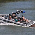 Best Wakesurf Boat Under 30K: Don't Break The Bank For Waves