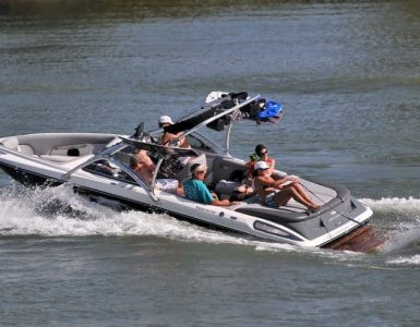 best wakesurf boat under 30k