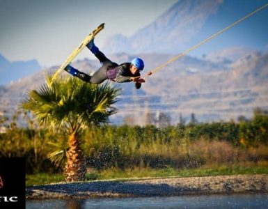 best wakeboard for cable park