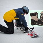 Can You Snowboard With Regular Boots?
