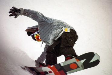 how long does a snowboard last