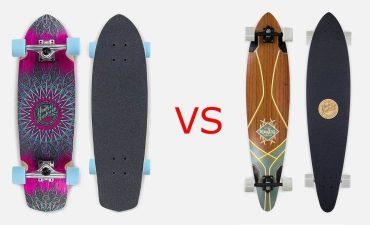 cruiser vs pintail