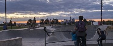 seattle's top skateparks