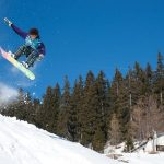 How Fast Can You Snowboard? The Surprising Facts