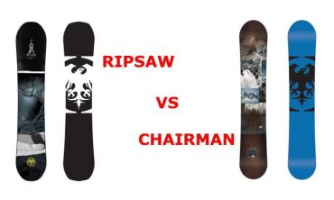never summer ripsaw vs chairman