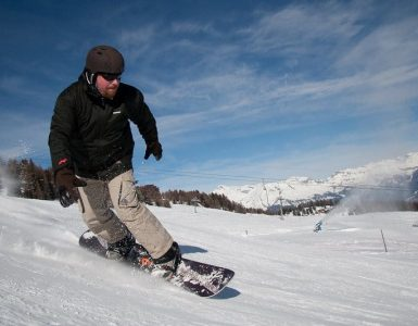 snowboarding over 40