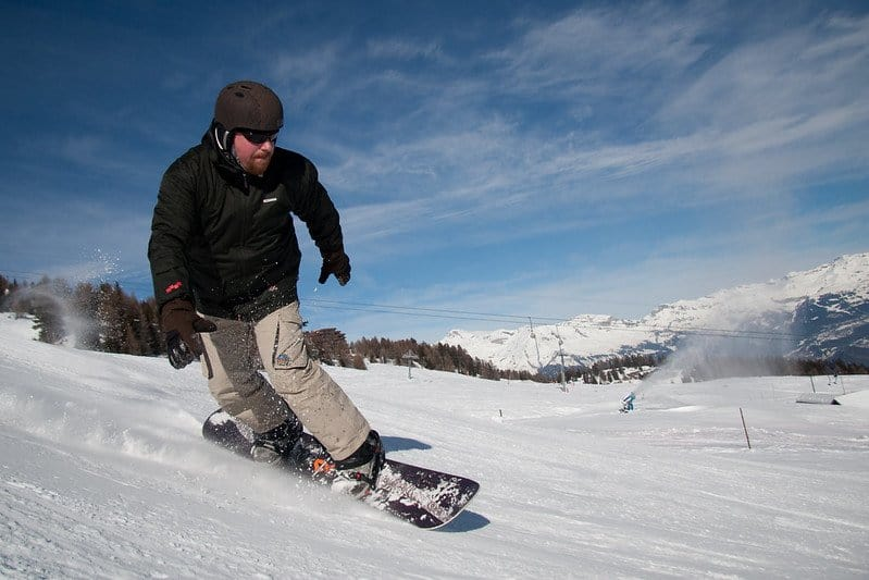 Snowboarding Over 40: Is It For Everyone?
