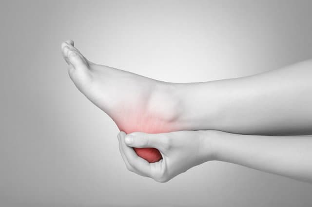 grades of ankle sprain you can snowboard on