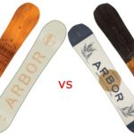 Arbor Whiskey vs Element: Which To Choose?