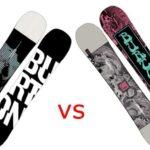 Burton Instigator vs Descendant: Which Snowboard To Choose?