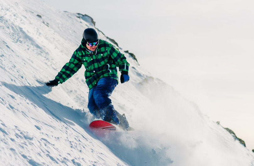 Can Big Guys Snowboard? An Honest Answer