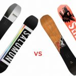 Salomon Huck Knife vs Assassin: Which To Choose?