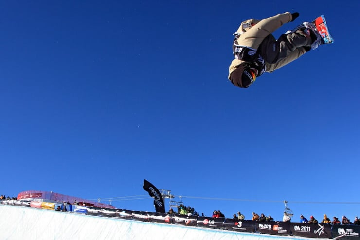 best snowboard for half pipe