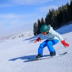 Best Snowboard For Groomers: Choosing A Ride For Packed Runs