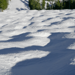 The Best Snowboard for Choppy Snow, Bumps, and Moguls
