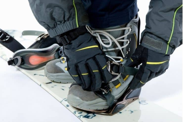 how long do snowboard boots last