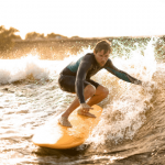 Can You Wakesurf With A Surfboard? It Can Work!