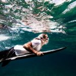 What Size Board Can You Duck Dive?