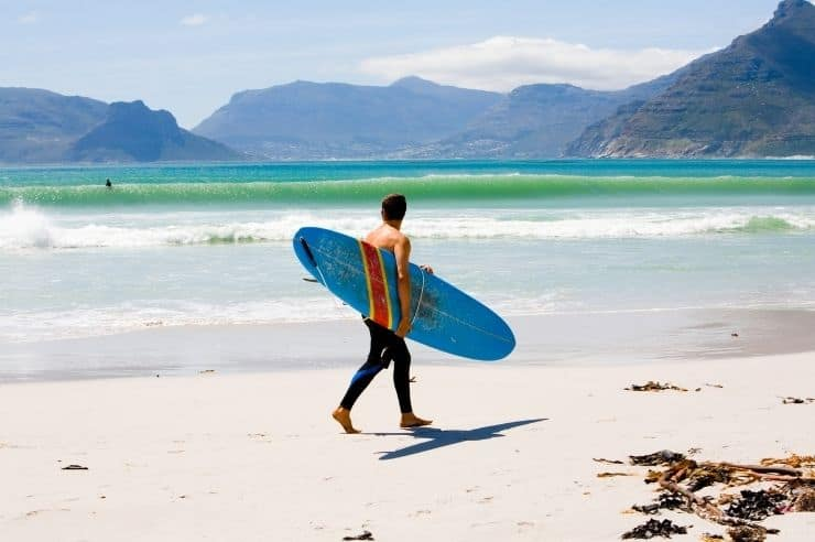 Is A Mini-Mal Surfboard Good for A Beginner?