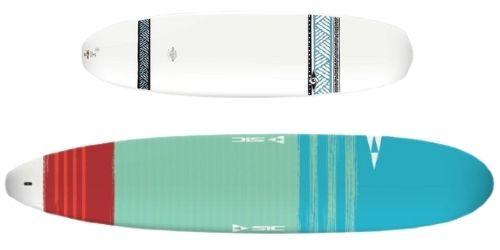 Mini-mal vs longboard for a beginner