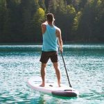 Paddle Boarding With Bad Knees: Is It A Good Idea?