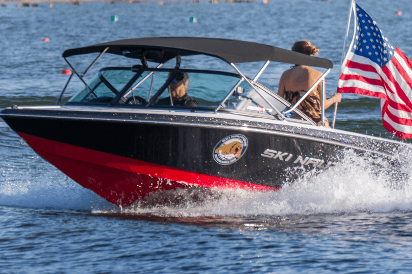 Choosing The Best Wakeboard/Surf Boats for Saltwater