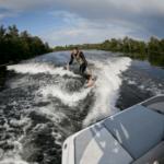 Great Wake Shapers For Supra Wake Boats