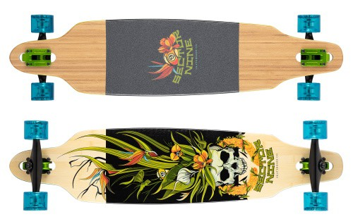 sector 9 lookout lei