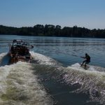 Can You Water Ski Behind Any Boat?