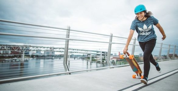 best longboard for teenager