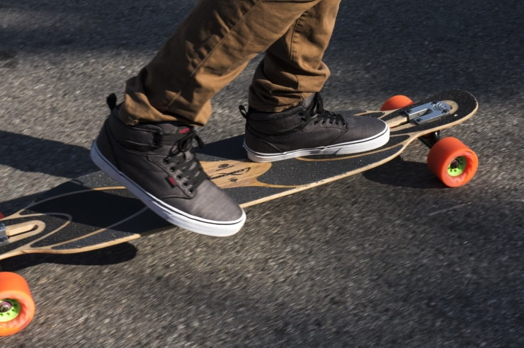 Loaded Dervish Sama Longboard Review: King Of All-Rounders?