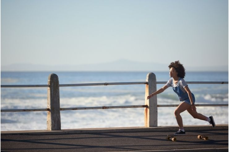 Best Skateboard For Cruising: 8 Rides You Won't Forget