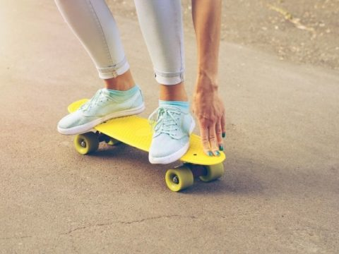 Can You Ollie On A Penny Board? Sure You Can But…