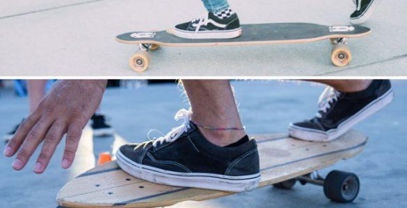 surfskate vs longboard