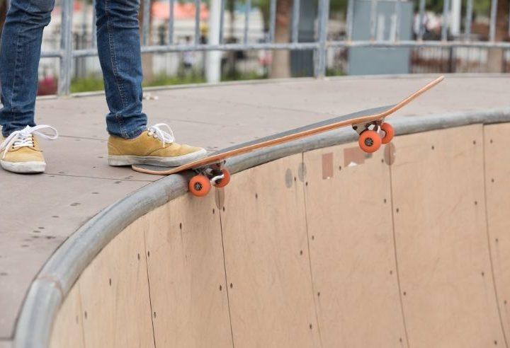 should a beginner go to skatepark